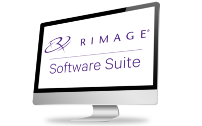 Rimage Software Suite